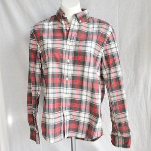 * Denim & Supply by Ralph Lauren Plaid Button Down